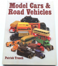 MODEL CARS & ROAD VEHICLES (Trench 1983)